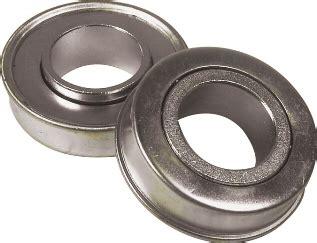 bearings and bushes