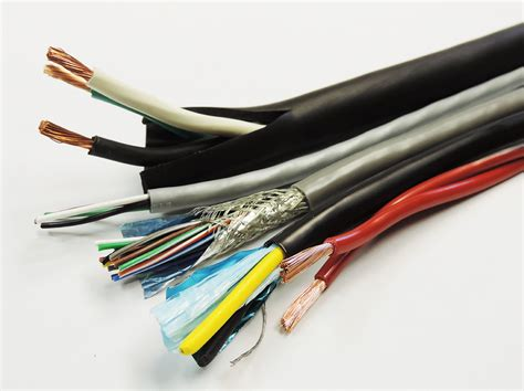 custom wire cable electronic wires conwire
