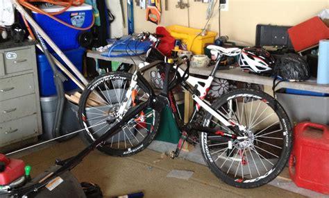 bicycle garage home design