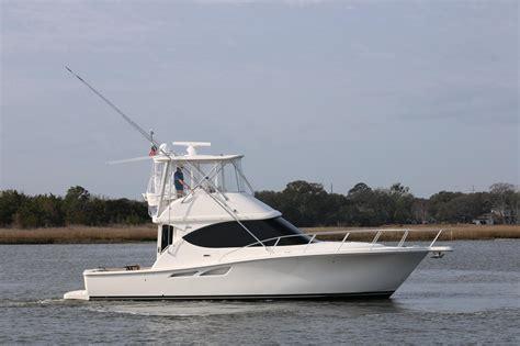 tiara  convertible fishing boat  sale  charleston sc moreboatscom