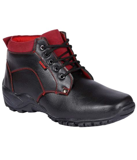 comfortable black boots bachini comfortable black boots price in india buy