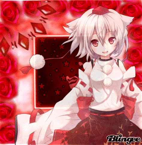 Postcard Anime Touhou Project momiji touhou project pour miss sn picture 127105833