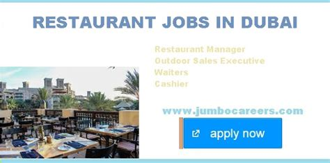 Opportunities In Dubai For Mba Marketing by Restaurant Dubai March 2018 With