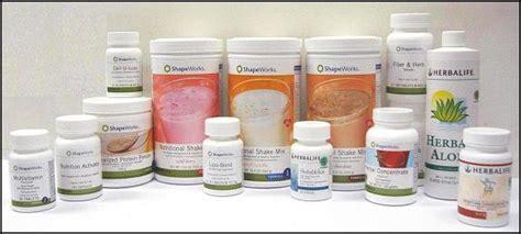 Obat Gemuk Herbalife spesialis langsing