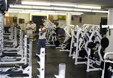 weight room plus weight room lund center floor athletic facilities