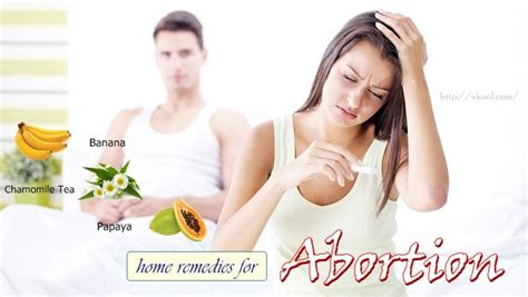 16 safe home remedies for abortion in early