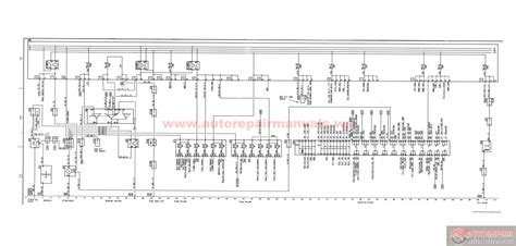 scania 4 series wiring diagram 30 wiring diagram images