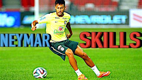 football skill moves tutorial neymar skills 3 crazy football soccer skill moves
