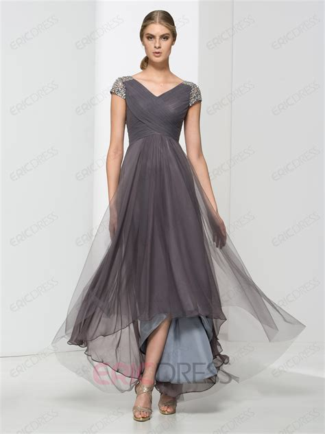 Evening Dresses by Womens Evening Dresses With Sleeves With Luxury Styles In