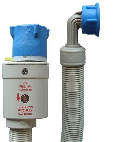 aquastop schlauch waschmaschine aquastop wie funktioniert der wirksame schutz vor