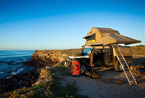 Eezi Awn Tents by T Top Roof Tents By Eezi Awn
