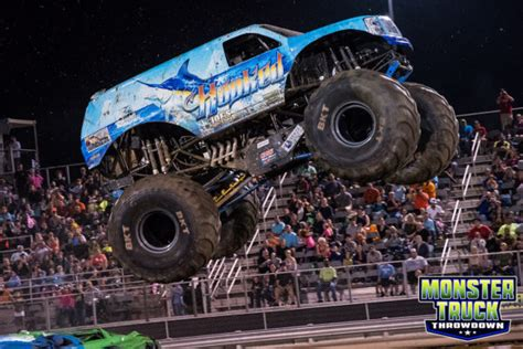 what time does the monster truck show start hooked monster truck hookedmonstertruck com official