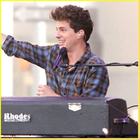 charlie puth just for show charlie puth selena gomez sing we don t talk anymore