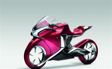 future honda motorcycles honda v4 concept widescreen bike wallpapers hd