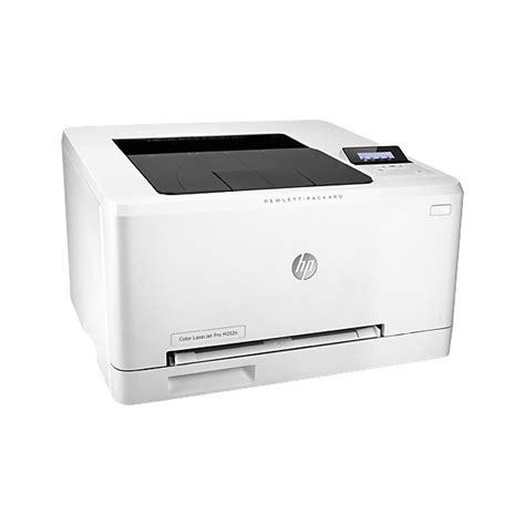 Hp Laserjet M252n hp m252n b4a21a color laserjet pro 200 printer 600x600dpi 18ppm printer thailand