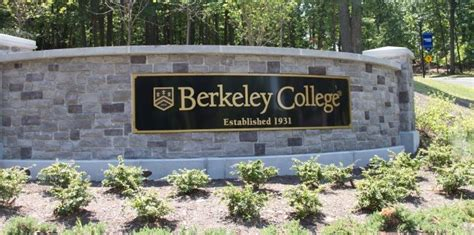 Berkeley College Mba Admission by Berkeley College To Debut Mba In Management In September