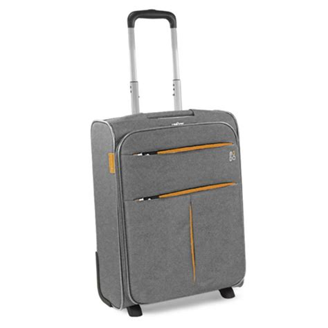 valise cabine 2 roues roncato air valises voyage