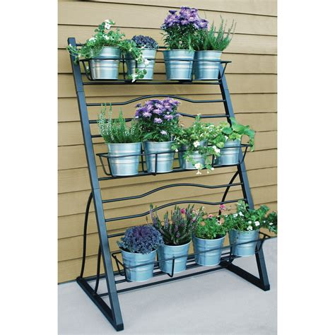 slanted garden tool rack plans the family handyman garden