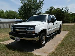 Chevrolet 2500hd Crew Cab For Sale 2006 Chevrolet Silverado 2500hd Crew Cab For Sale In