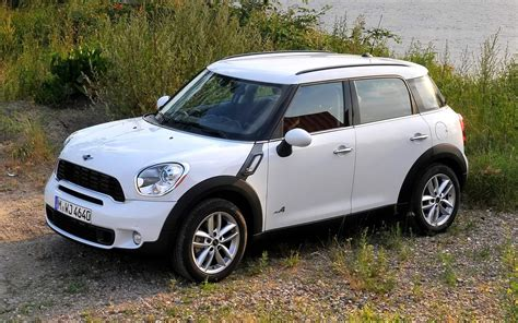 Mini Auto Bmw by Hintergrundbilder Transport Auto Bmw Mini Cooper