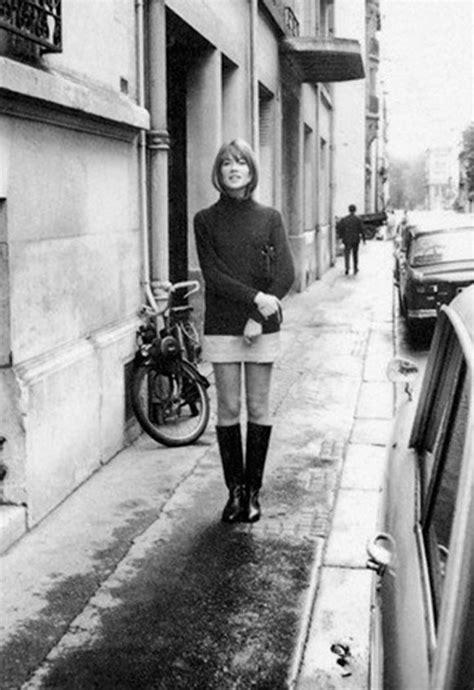 GOLDEN DREAMLAND: Style Icon: Francoise Hardy
