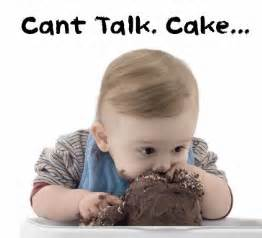 Baby Cake Meme - cake is good humor cute pinterest