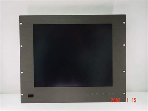 Rack Mount Computer Monitor by China 19 Quot Rack Mount Lcd Monitor China Rack Mount Lcd