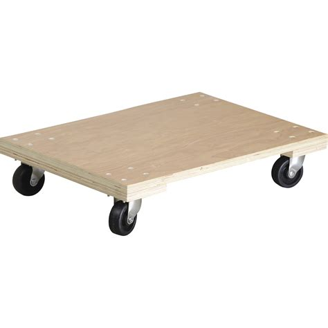 ironton heavy duty platform dolly 1 000 lb capacity 30in l x 18in w northern tool equipment