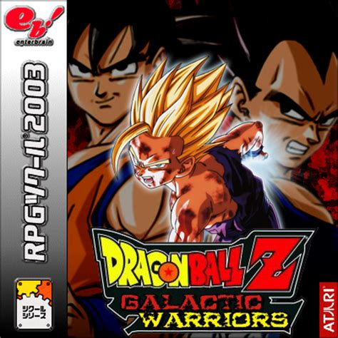 dragonball z galactic warriors the pokécommunity forums