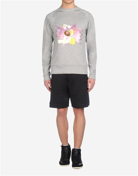 Teddy Sweater y 3 teddy sweater for adidas y 3 official store