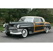 1950 Town And Country  MOPAR Pinterest