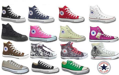 Converse Anak 5 uxg79dn5 uk how much does it cost to make converse shoes