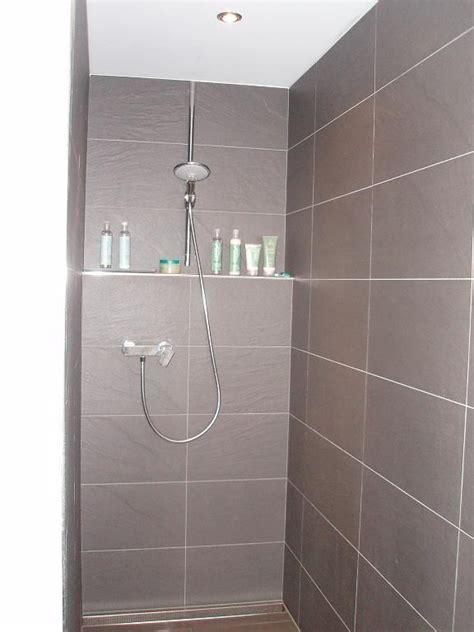 badezimmer dusche gemauerte ablage in der dusche badezimmer