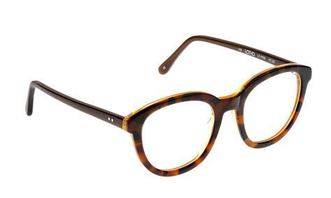 Japanese Handmade Glasses - lotho eyeglasses handmade in japan selectism clipart