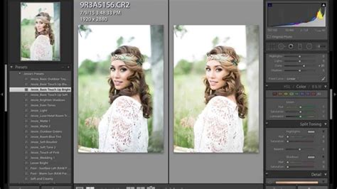 light and airy photo editing photography tips how to achieve bright and effect