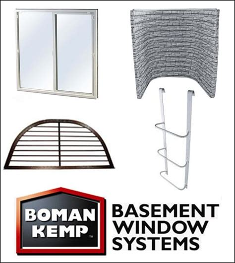 boman kemp window well covers perma structo foundation options