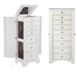Jewelry Storage Armoire Jewelry Storage Armoire Like In Lonny Mag Made By
