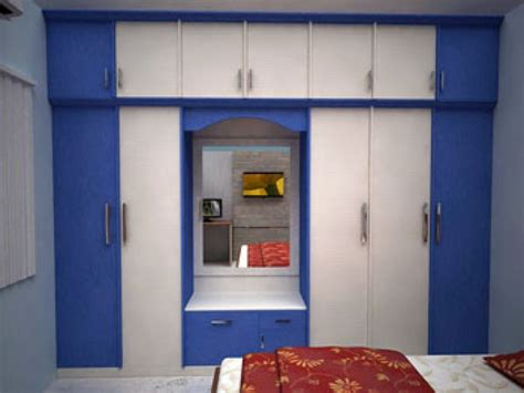first home decorating ideas wardrobe design for bedroom in india