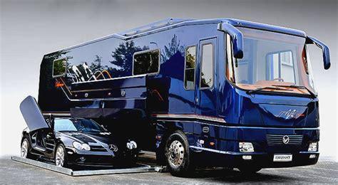 Volkner Mobil Performance by Este 212 Nibus Motorhome 233 O Mais Luxuoso Do Mundo E Ainda