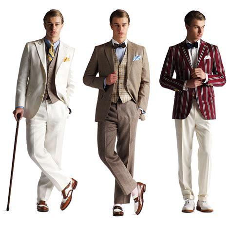 comment cr 233 er un costume de soir 233 e 1920 boutiques