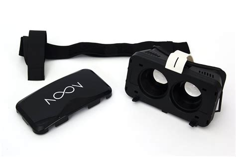 Noon Vr Top 5 Vr Headsets 150 That Are Cool And Stylish