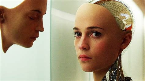 ex machina length ex machina official trailer 2015 hd youtube