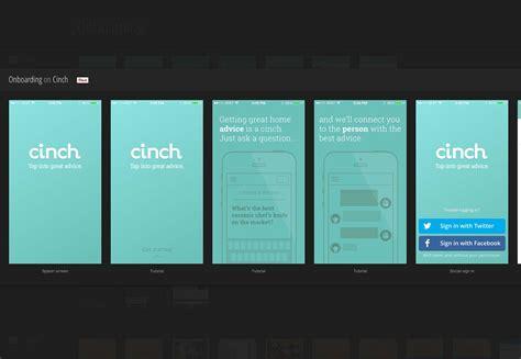 design app ux discover the world s best mobile ux webdesigner depot