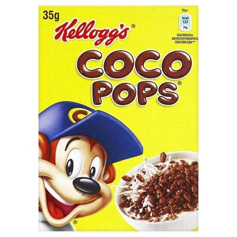 coco pops bulk buy cereals for offices businesses zepbrook