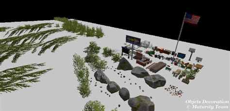 decoration objects v 1 0 for ls 2017 farming simulator