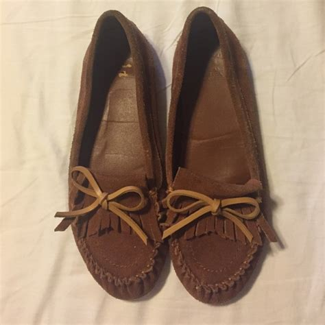 lucky slippers 88 lucky brand shoes lucky brand brown suede