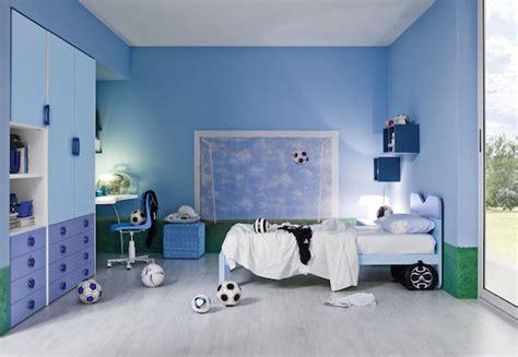 blue room chico 8 habitaciones infantiles en azul pequeocio