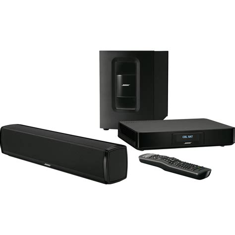 bose cinemate 120 home theater system 625906 1300 b h photo