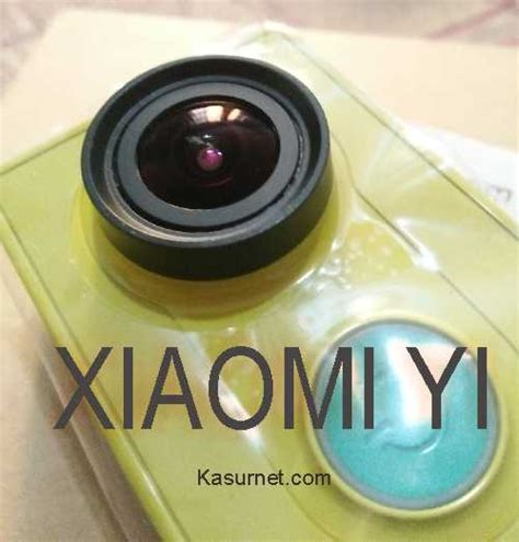 tutorial update xiaomi yi cara update firmware xiaomi yi terbaru kasurnet com