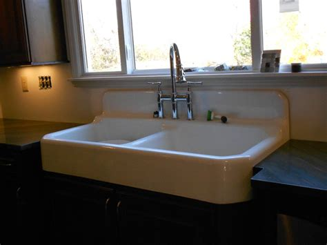 1940s bathroom sink 1940 s farm sink